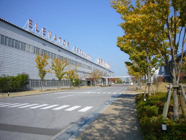 第31期フジテック育成管理業務(彦根市)