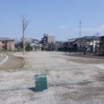 令和元年度 京町公園整備工事
